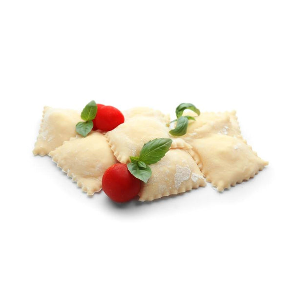 Fresh Pasta Ravioli Duck and Red Wine 360g | The Pasta Company