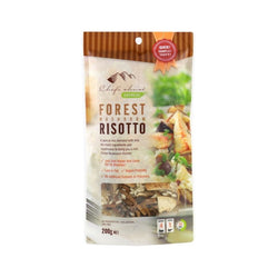 Risotto Forest Mushroom by Chef's Choice