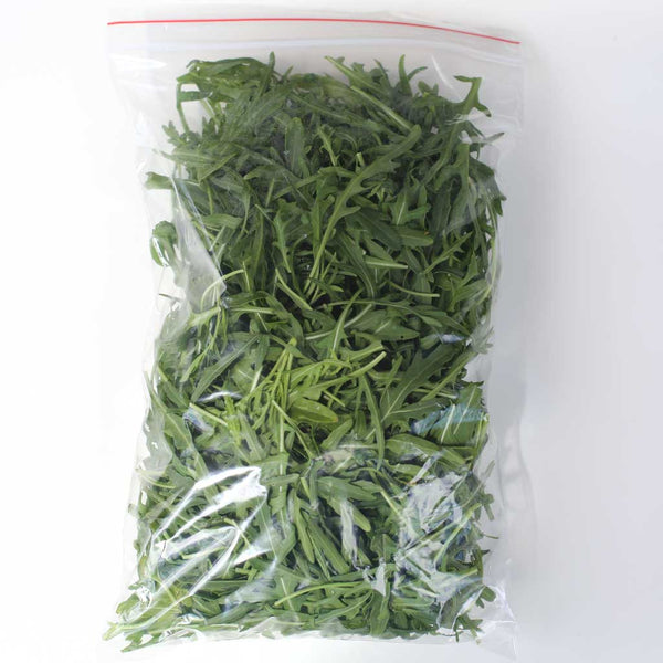 Lettuce Wild Rocket (155g Bag)