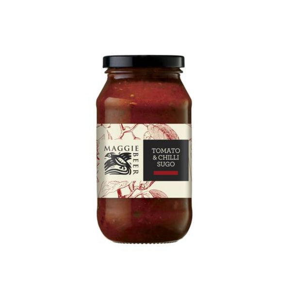 Sauce Tomato Chilli Sugo by Maggie Beer