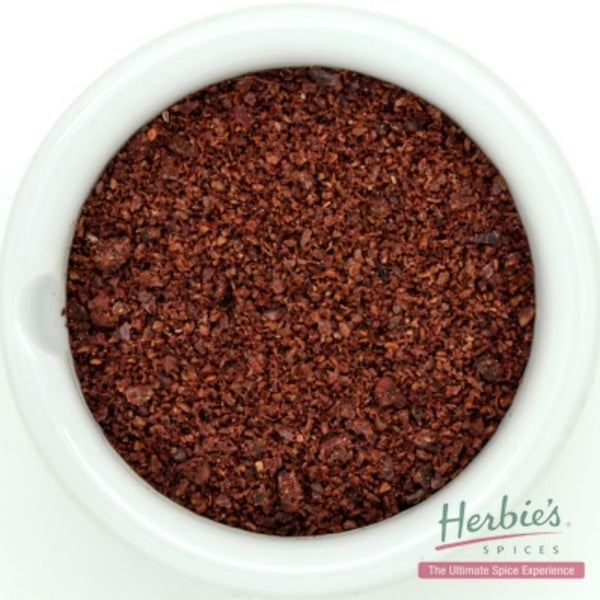 Spice Sumac Ground Small 45g | Herbie's Spices