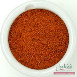 Spice Tandoori Spice Mix Small 50g | Herbie's Spices