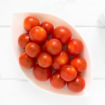 Tomatoes Cherry (Punnet)