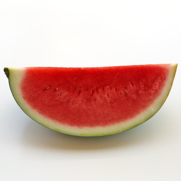 Melon Red Seedless Watermelon