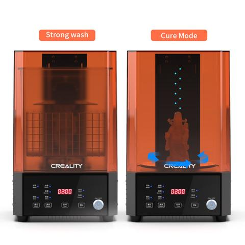Creality UW-01 Washing and Curing Station - PRE-ORDER NOW!