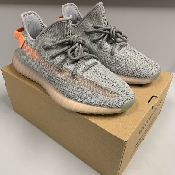 Adidas Yeezy Boost 350 V2 Grey-Orange