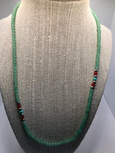 Load image into Gallery viewer, Colorful Beaded Necklace