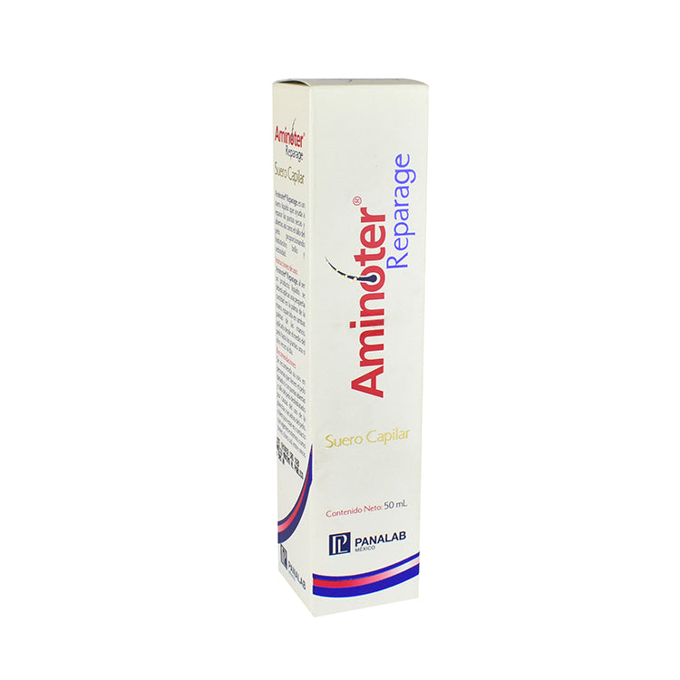 AMINOTER REPARAGE 50ML