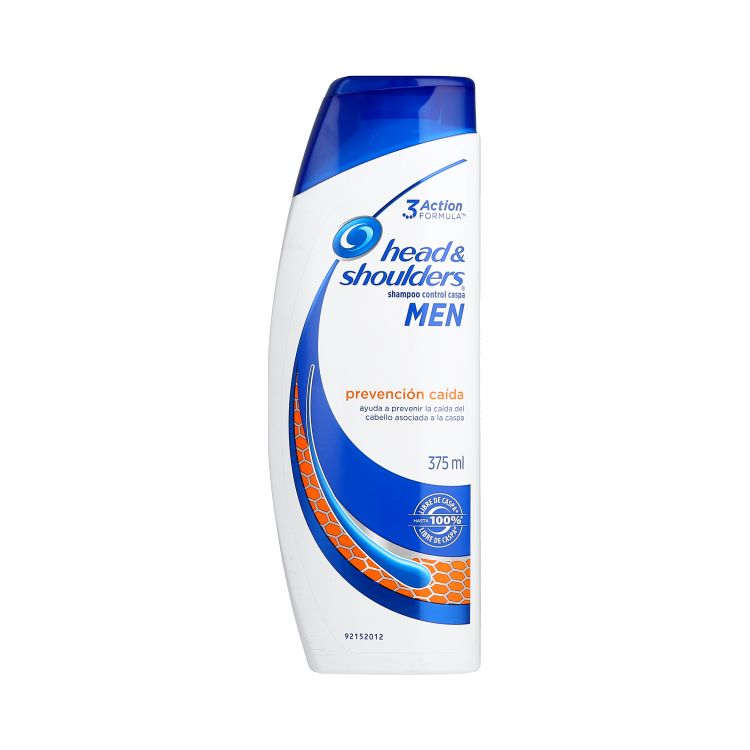 HEAD & S SHAMPOO FALL PREVENT 375ML