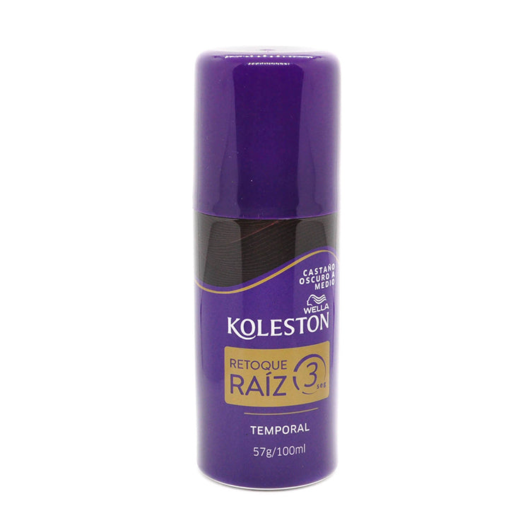 KOLESTON RET TEMP CASTAÑOMED 100ML
