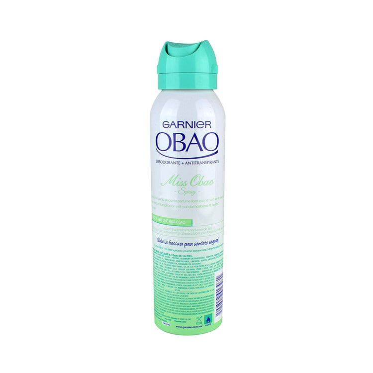 OBAO MISS FLORAL AER 150ML