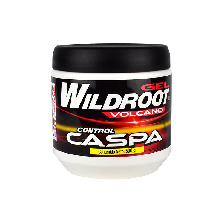 WILDROOT GEL VOLCANO 500G