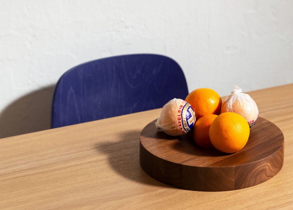 Hem O - Fruit Bowl Walnut - Small