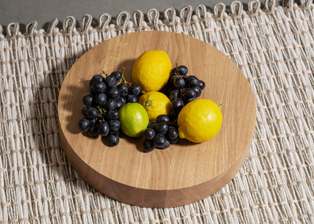 Hem O - Fruit Bowl Oak - Small