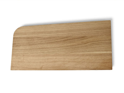 Menu Tilt Cutting Board - Medium