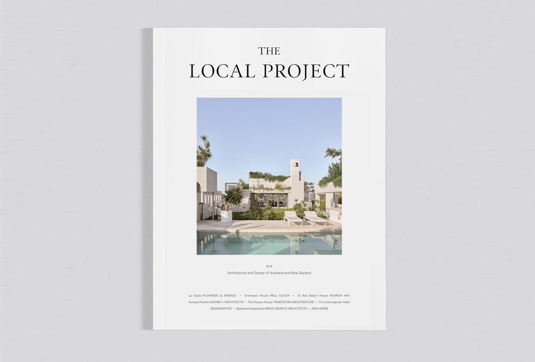 The Local Project Issue 4