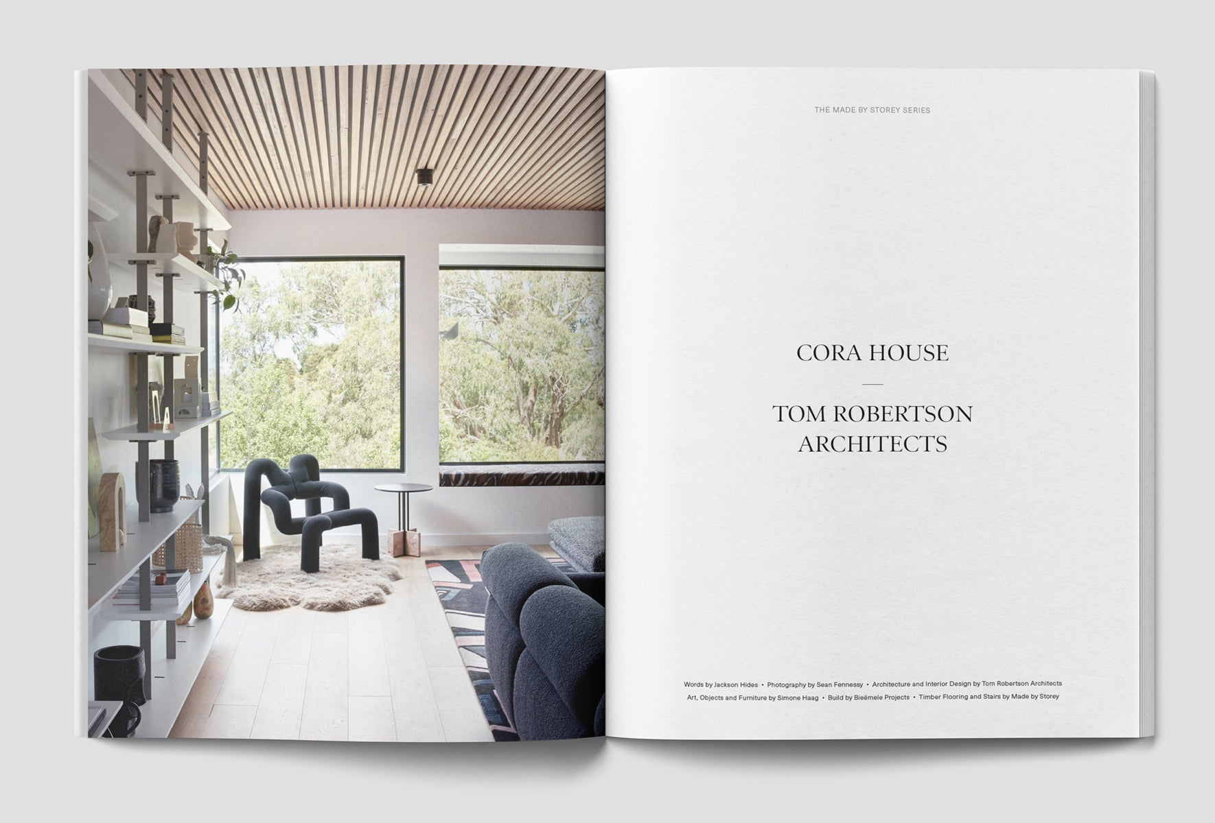 The Local Project Issue 21   Tim Webber Design