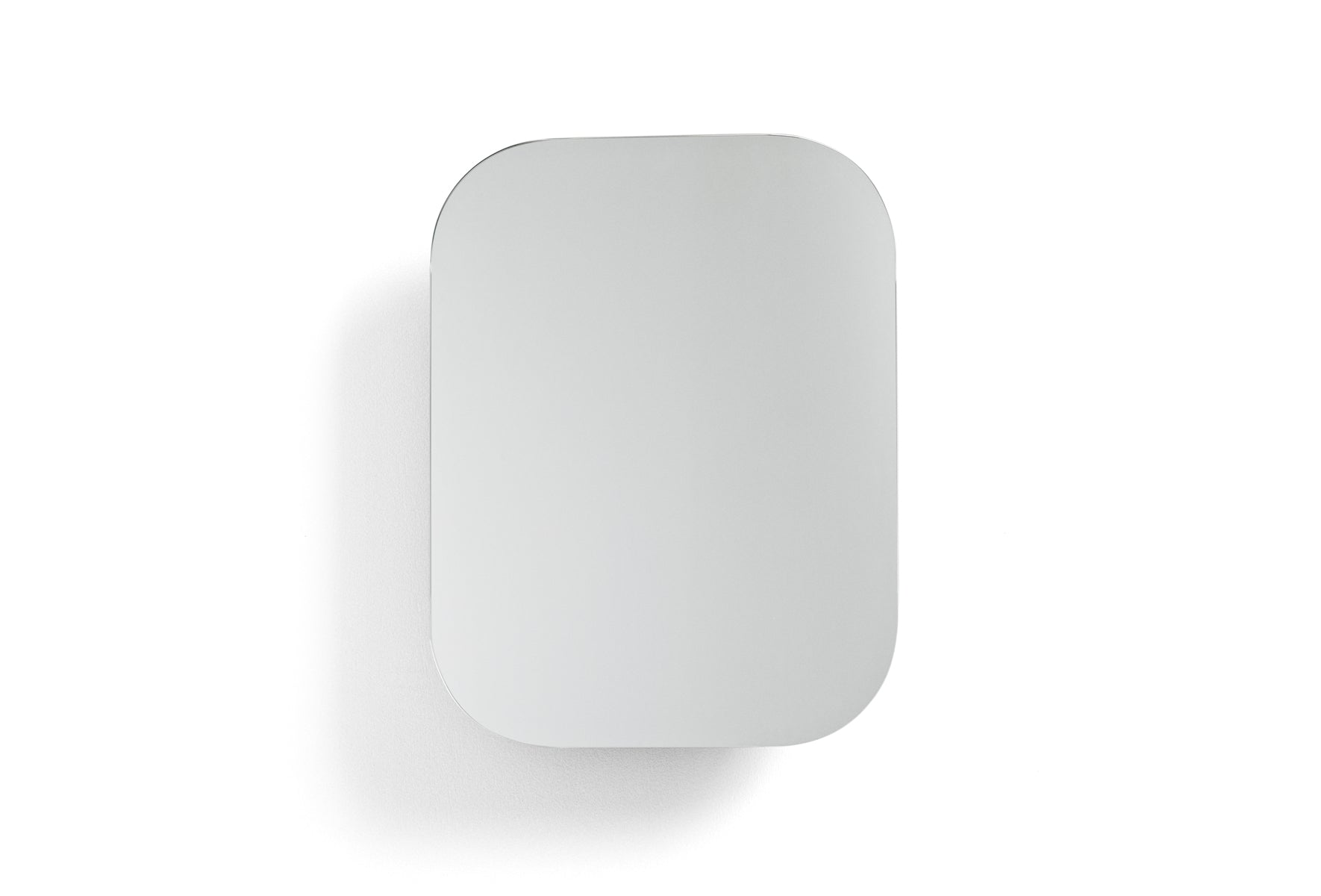 Menu Cage Mirror - White