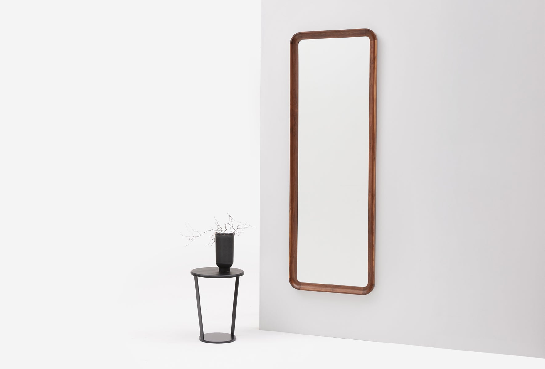 Olsen Mirror - Rectangle