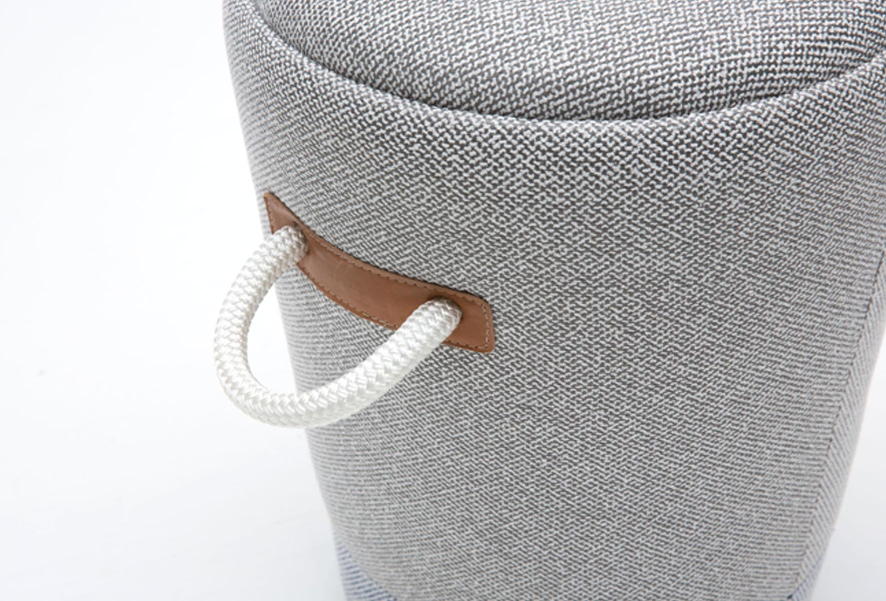 Duffel Stool - Outdoor