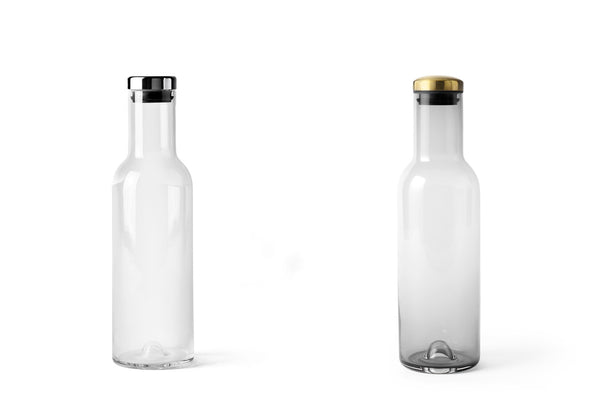 MENU - Bottle Carafe 1L