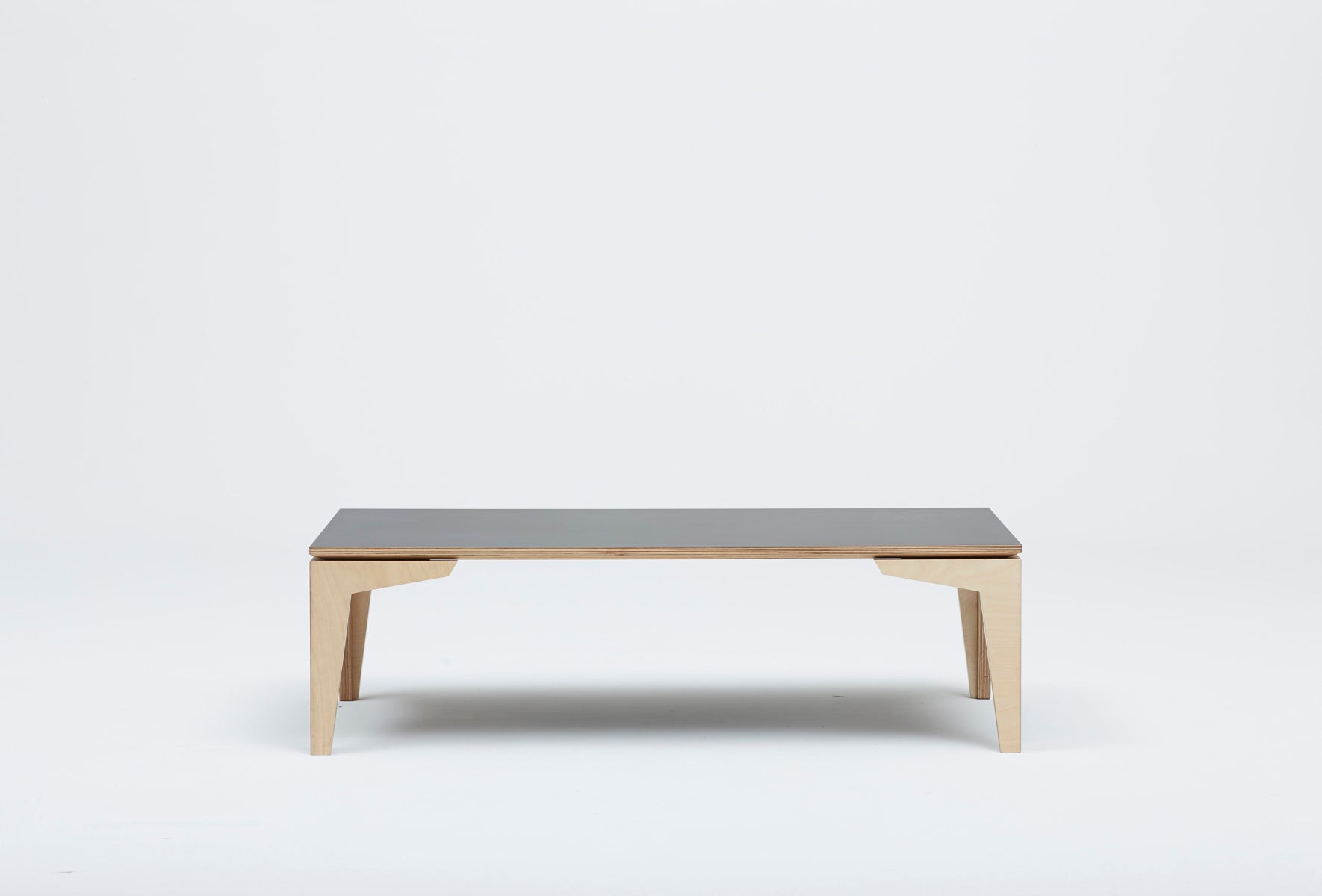 Tim Webber Design New Zealand Furniture Floating Coffee Table 1