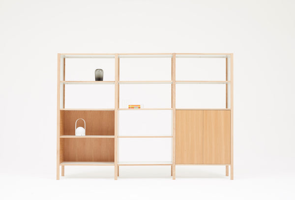 Summit Shelving Unit