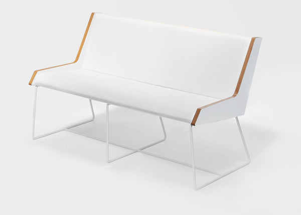 Tim Webber Design Twin Jet Chair