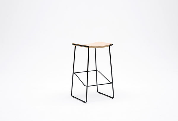 Wrap Stool 650mm H Kitchen Stool New Zealand