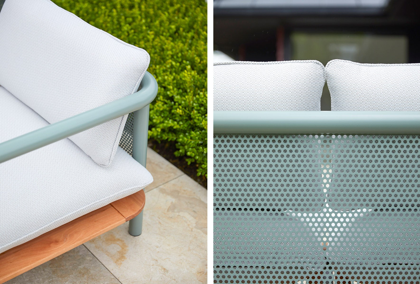 Kin Outdoor Chair