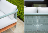Kin Outdoor 3 Seater Sofa