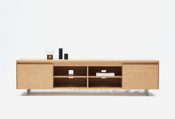 Index Extended Entertainment Unit