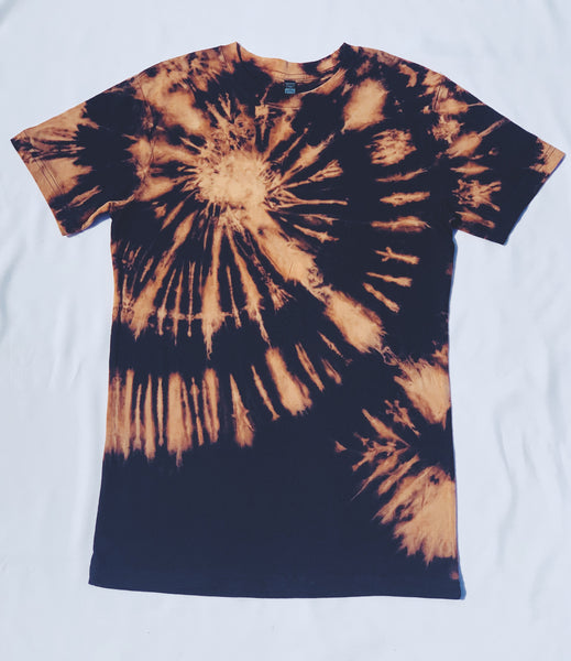 Not So Basic, Basic Tee: Spiral Tee
