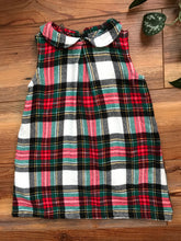 Load image into Gallery viewer, Carter's Plaid Dress