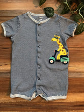 Load image into Gallery viewer, Carter's Shorty Romper