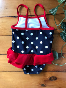 Carter's  Red White & Blue Swimsuit