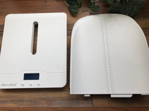 MomMed Digital Baby Scale