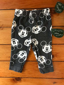 Disney Mickey Pants