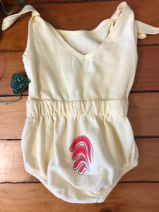 Paush Little Chicky Romper