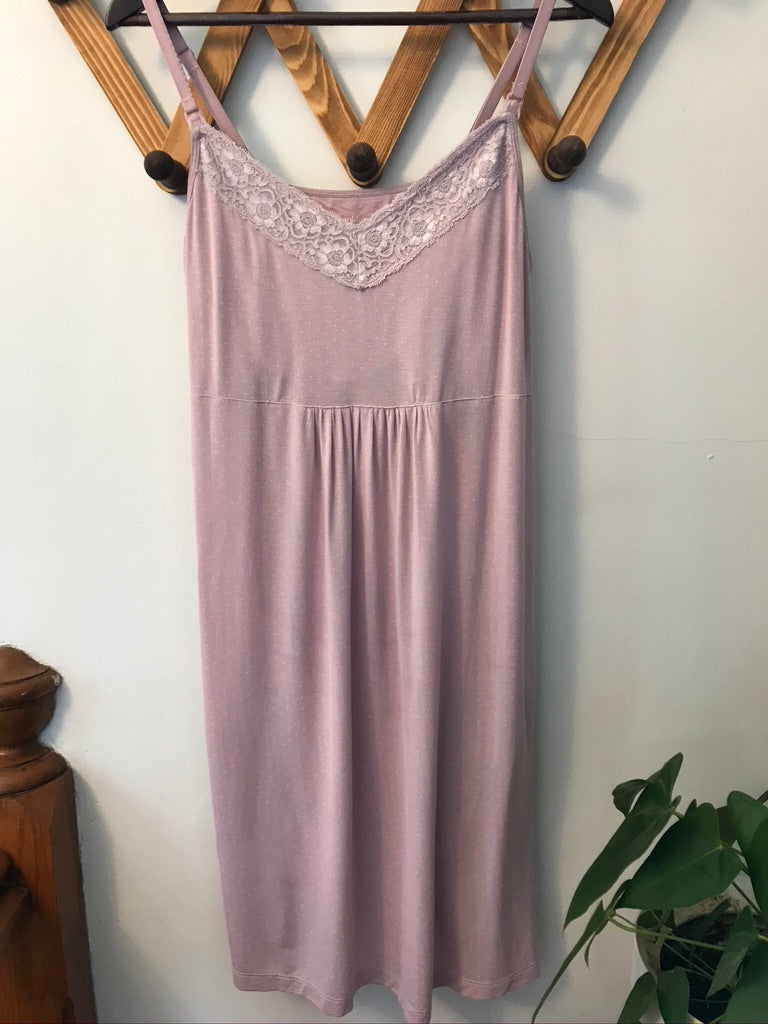 Gap Maternity Nursing Nightgown