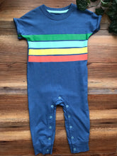 Load image into Gallery viewer, Cat & Jack Rainbow Stripe Jumper
