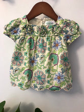 Load image into Gallery viewer, Osh Kosh Floral Top