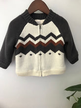 Load image into Gallery viewer, Gymboree Lined Cardigan