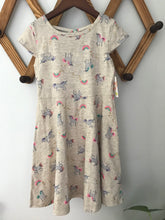 Load image into Gallery viewer, Jumping Beans Unicorn Dress