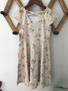 Jumping Beans Unicorn Dress