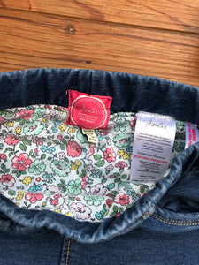 Joules Floral Lined Pants