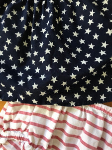 Old Navy Stars and Stripes Set