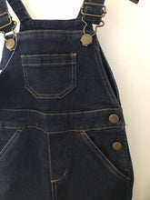 Load image into Gallery viewer, Hanna Andersson Denim Overall