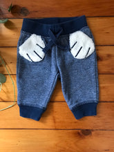 Load image into Gallery viewer, Baby Gap Paw Sweat pants