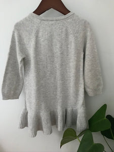 baby Gap Knit Tunic